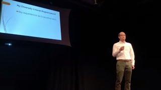 A case against a diversity course requirement: a holistic alternative  | Hoon Choi | TEDxBellarmineU