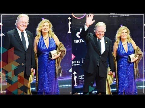 حسين فهمى: أفلام مهرجان القاهرة السينمائى على أفضل مستوى  - نشر قبل 17 ساعة