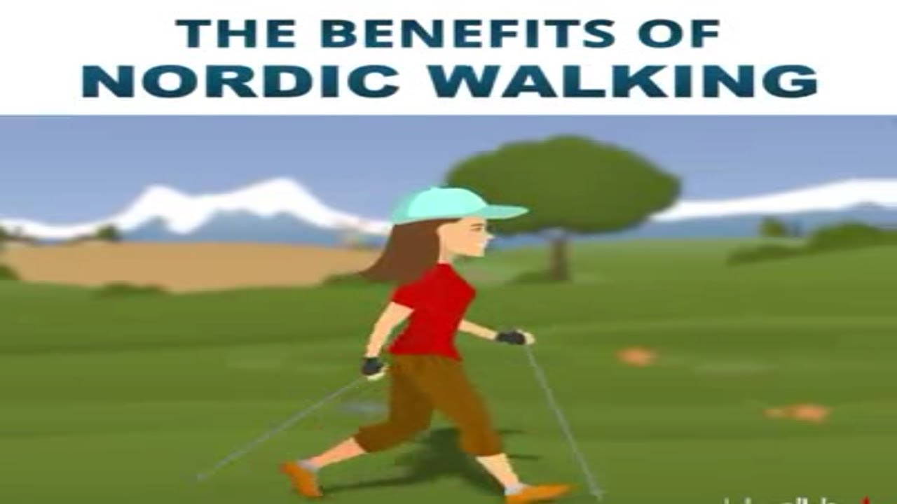 The Benefits Of Nordic Walking Yoga For Fitness Yoga For Health
