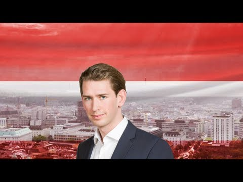Austrian People's Party leader declares early victory