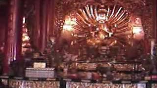 Tainan Lu-Er-Men Shan-Shang Temple Upstairs 4.0