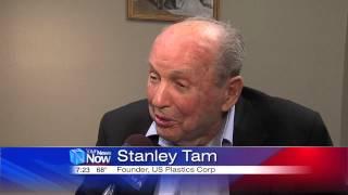 STANLEY TAM BIRTHDAY STORY