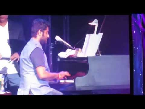Arijit Singh Live In Chicago - Part 8