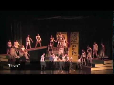 Cypress Creek High School's Production of PIPPIN