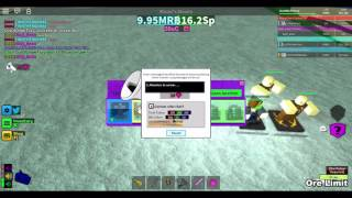 Miner's Haven (ROBLOX): Ouverture 200 BOXES UNREAL!