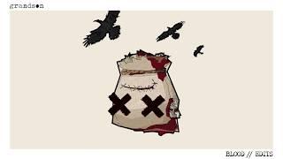 grandson: Blood//Water [King Kavalier Remix]