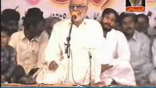 Saraiki Jhoke MelaMushaira Pul Dat Poet Aziz Shahid