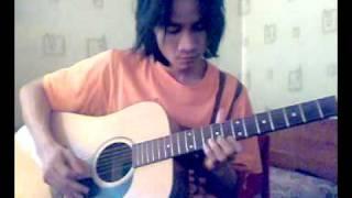 Hướng dẫn chơi guitar hòa tấu bằng phím || Romeo and Juliet