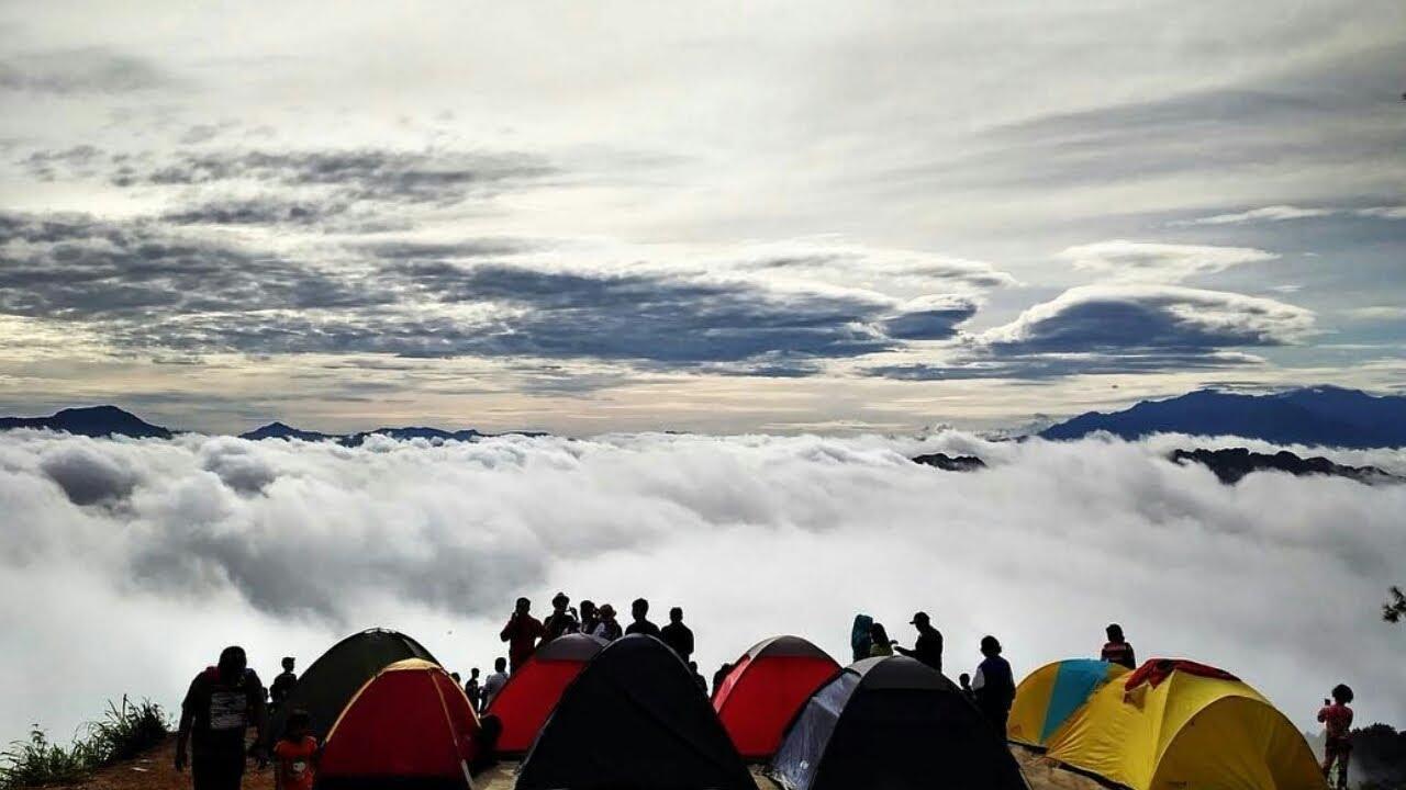 9 Wisata negeri diatas awan di indonesia