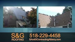 S&G Roofing - Albany, NY   Roofing Contractors