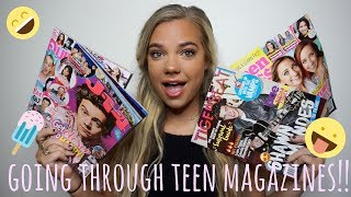 Best Magazines For Teenagers