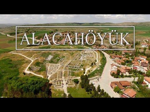Keşif Tv - Alacahöyük