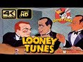 LOONEY TUNES (Looney Toons): Hollywood Steps Out (1941) [ULTRA HD 4K Remastered] - JugniTV