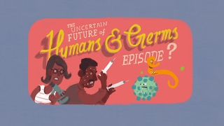 A Short History Of Humans And Germs: Humans Get A Clue | Goats & Soda | NPR