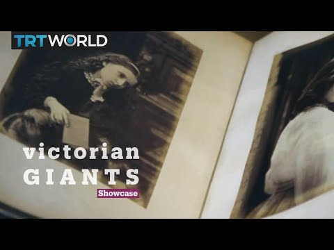 The revolution of photography Victorian Giants | Exhibitions | Showcase