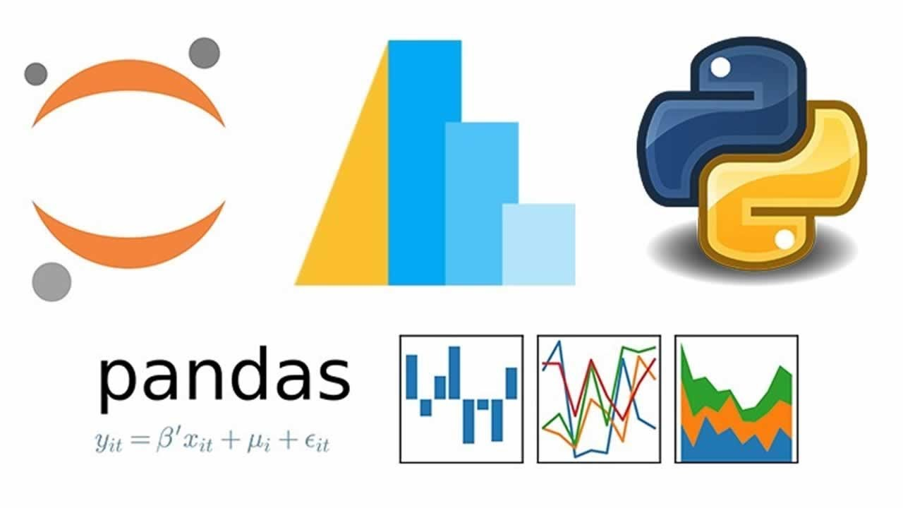 Introduction To Data Analytics With Pandas