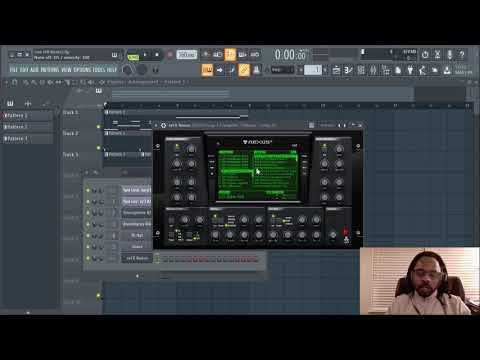 how to download nexus 2 for fl studio 12