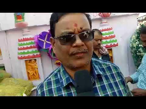 Zilla News Bhadrak MahaSivaratri At Baba Akhandalamani Temple Aradi Devotee Reaction