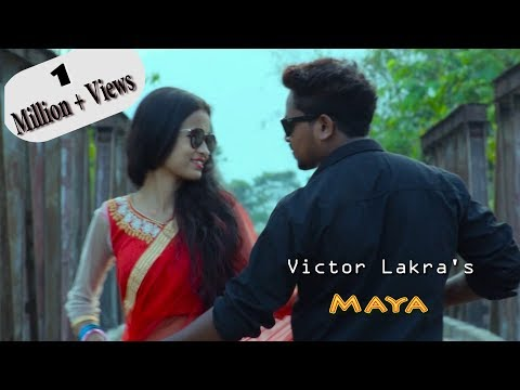 Maya, New Nagpuri Romantic Video By Victor Lakra