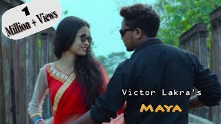 Maya, New Nagpuri Romantic Video by Victor Lakra