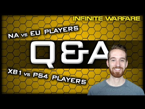 North American vs. European Players, Trigger Devil Giveaway + More! (Q&A with Ace)