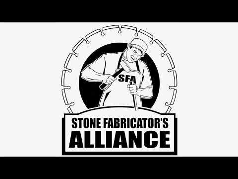 How granite and quartz is fabricated! Stone Fabricators Alliance