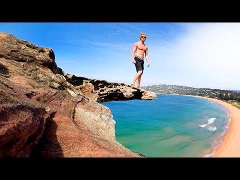 PALM BEACH SYDNEY, AUSTRALIA