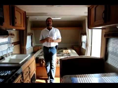 2012 Ameri-Lite 24BH Bunk House Travel Trailer For Sale!