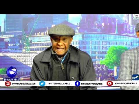 Download Madaxweynaha Awdal  Prof  C samad Ibraahin Nageeye ayaa baaq u diray Dowlada Soomaaliya