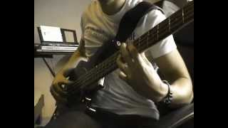 Linkin Park - Numb (Bass Arrangement)