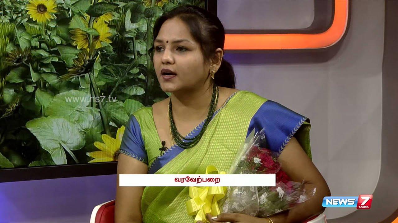 Breast-feeding lowers breast cancer risks 1/2 | Varaverpparai | News7 Tamil  |