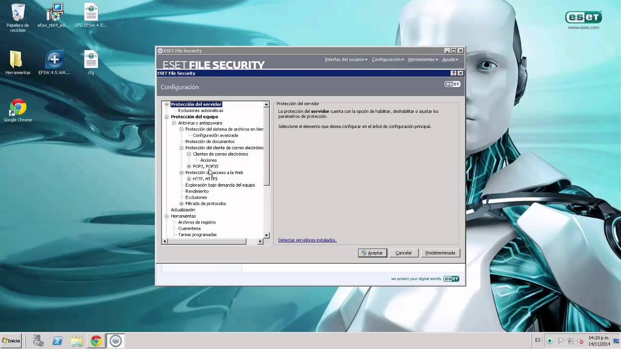 Eset nod32 antivirus 5 free download full version ( crack / serial.