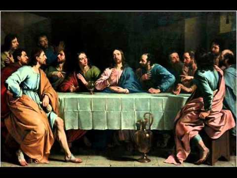 "Mercredi Saint: ""Rabbi, serait-ce moi?"""