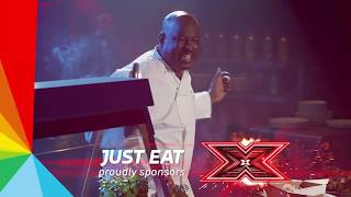 Just Eat and The X Factor | Michael Springer