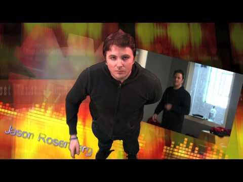 AMWD (America's Most Wanted deadbeats) Jason's intro