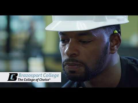 Brazosport College BAT Industrial Management