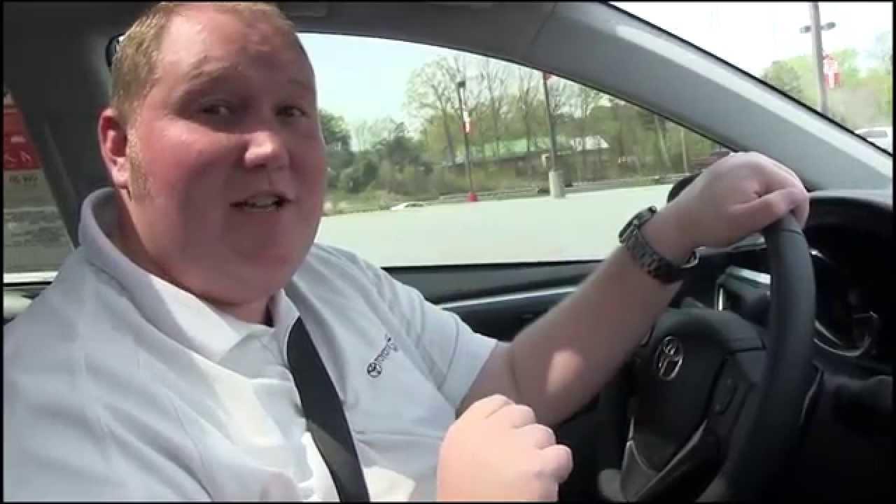 Toyota West   Statesville NC   Comparison Video Of The 2014 Toyota Corolla  Vs The 2014 Honda Civic