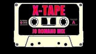 X TAPE - Jo Romano Mix - Funk House Scratch & Porn music / fatback band motown c2c ninja tunes...