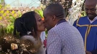 [4.14 MB] Mr and Mrs Riba say I do – OPW