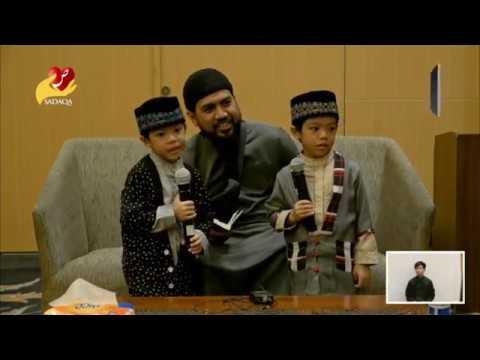 Kajian Musawarah Bersama Ustadz Abdul Somad (Full Video)