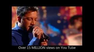 Matt Cardle - Then and Now