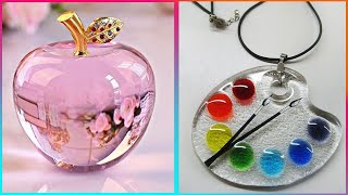Epoxy Resin Creations That Are At A Whole New Level ▶8