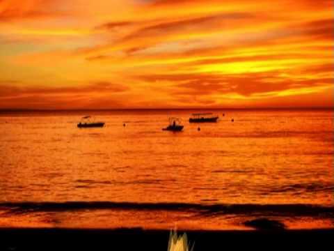 orange colored sky mary lowe youtube