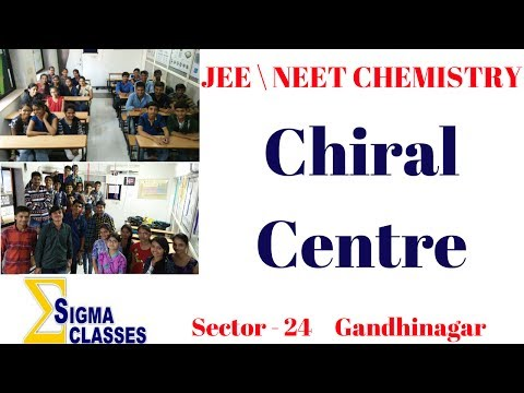 Trick For Chiral Centre | CHEMISTRY | JEE | NEET | IIT | By Chintan Sir