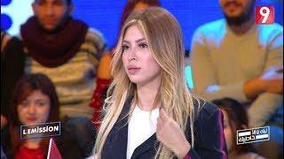 مريم الدباغ : نقبل أدوار الاغراء و أنا حرة