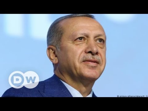 Turkey one year after the failed coup | DW Documentary