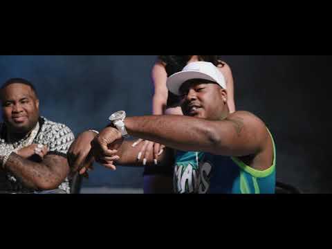 "Phaeva Phawty feat. Mo3 (R.I.P.) & Fatboi Yo ""Next Thang You Know"" 1 Of The Last Videos He Shot"