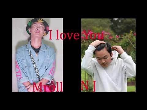 Karen new Hip Hop song 2018 (I Love You) By Mroll ft NJ (official audio)