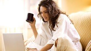 видео Женщина на работе Весы – Astrolive гороскопы