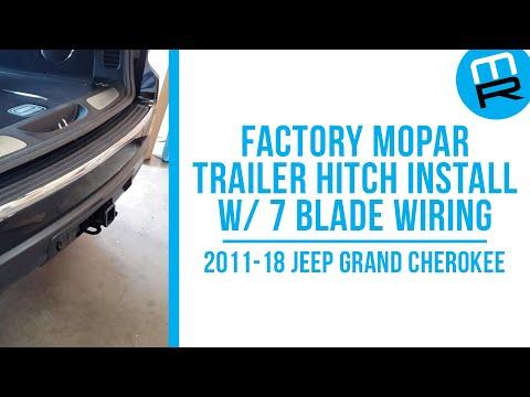 2011 Jeep Grand Cherokee Trailer Wiring from i.ytimg.com